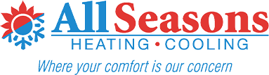 All Seasons Heating, Cooling & Insulation